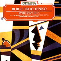 Boris Tishchenko (1939-2010) - Page 4 Tichtc23