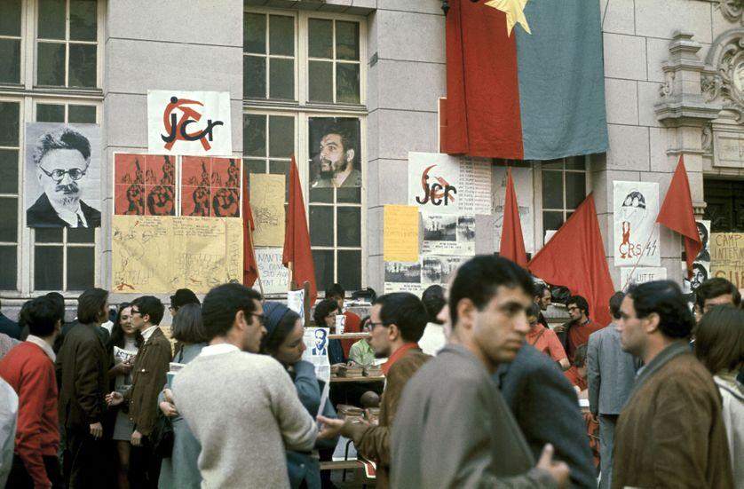 Votre dernier film visionné - Page 14 Trotsk10
