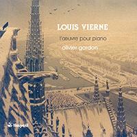 Louis Vierne (1870-1937) - Page 2 Vierne13