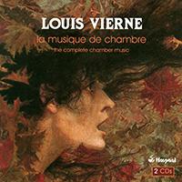 Louis Vierne (1870-1937) - Page 2 Vierne14