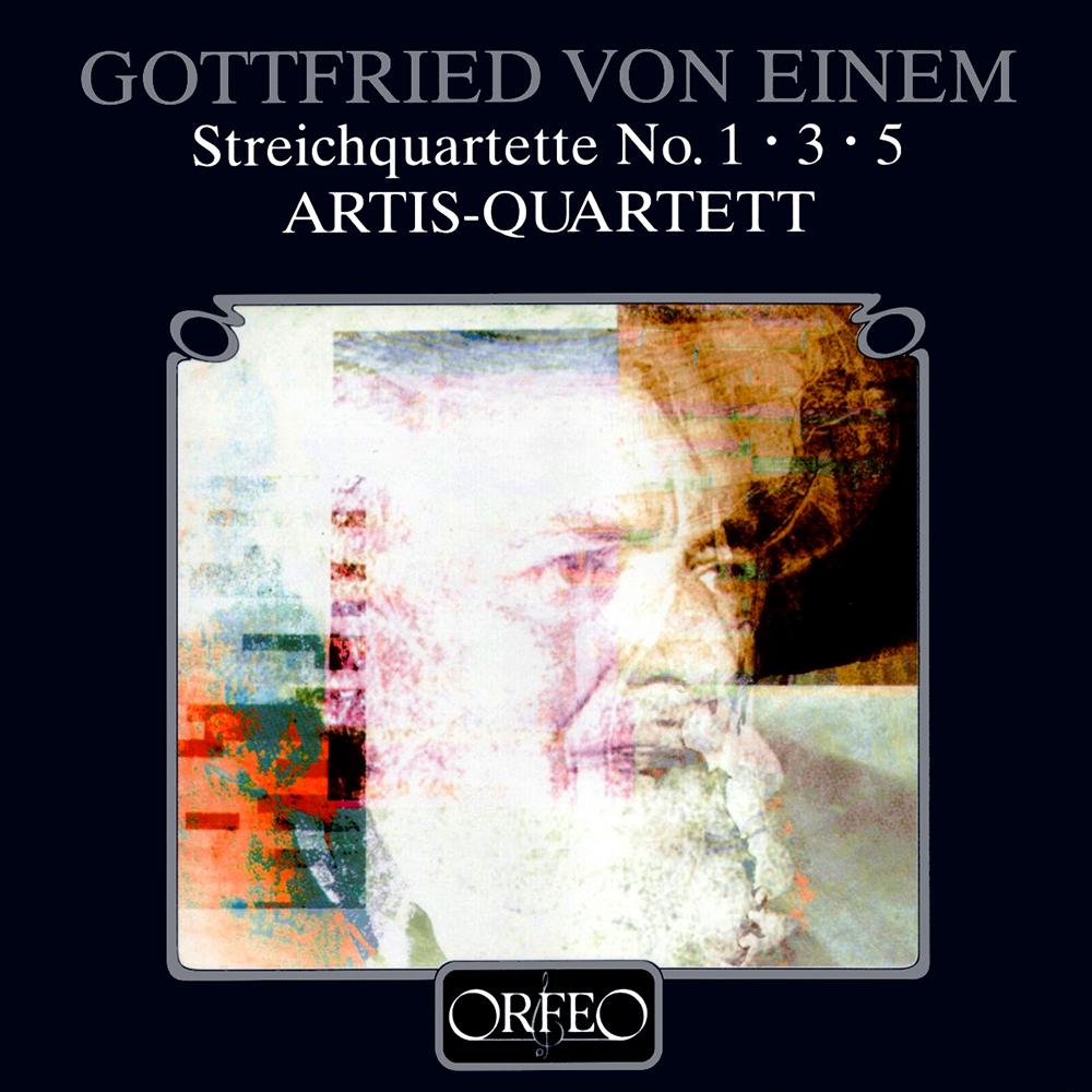 Le quatuor à cordes dans la musique contemporaine - Page 2 Von_ei10