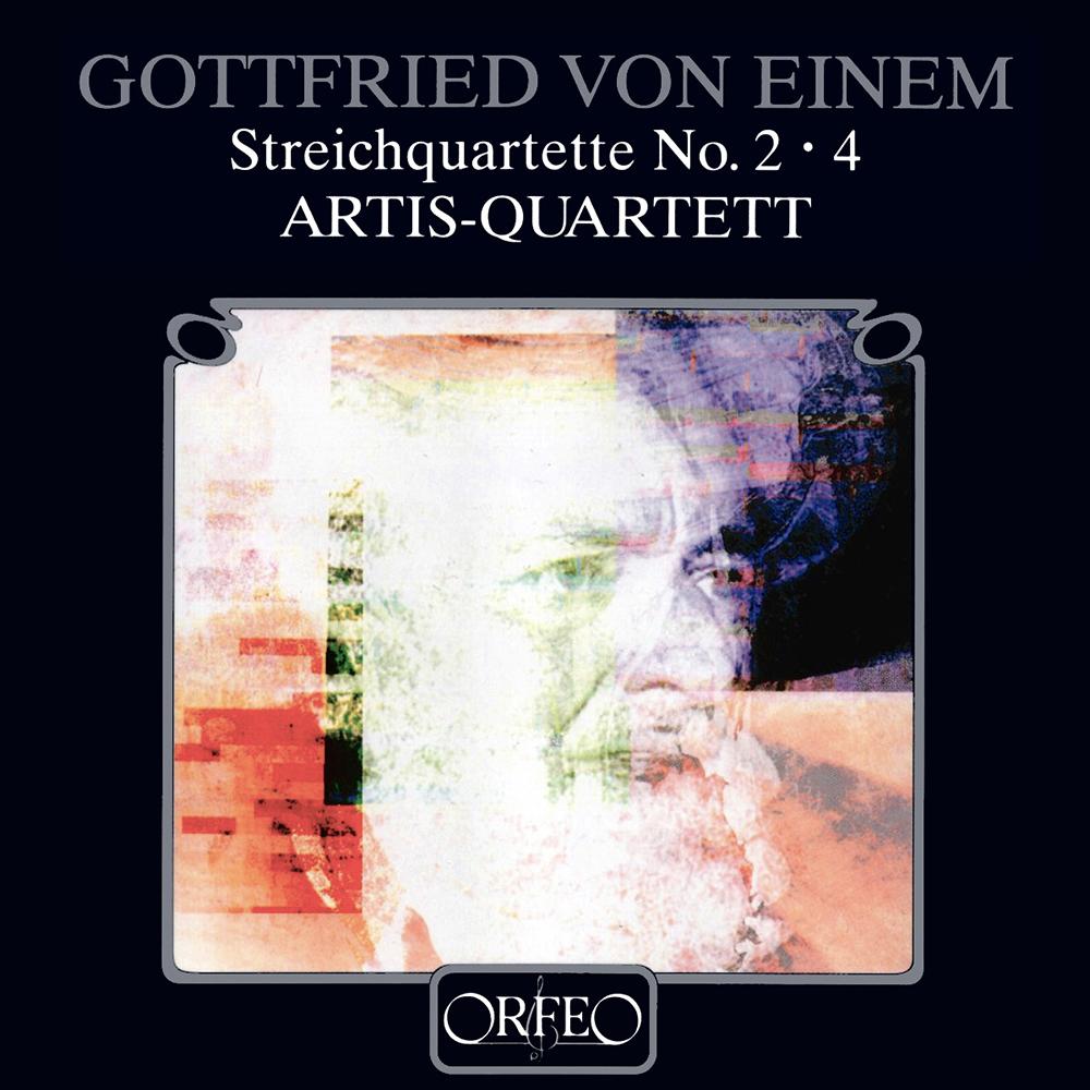 Le quatuor à cordes dans la musique contemporaine - Page 2 Von_ei11