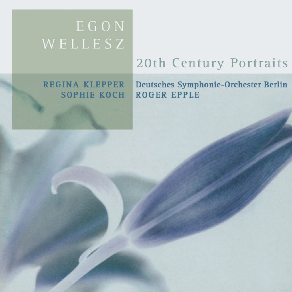 Egon Wellesz (1885–1974) Welles10