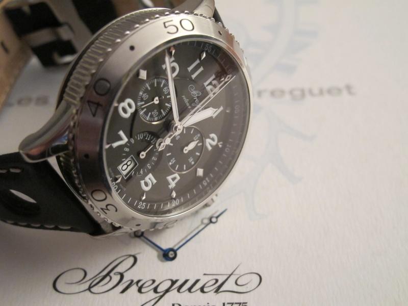 Votre montre du jour - Page 18 Bregue10