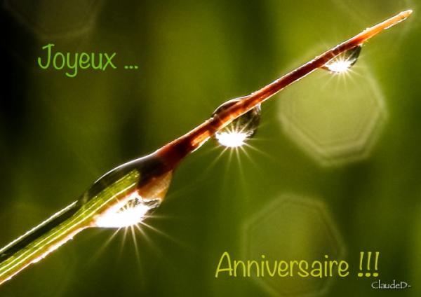 Bon AnniVERNsairE(S) ! Annive11