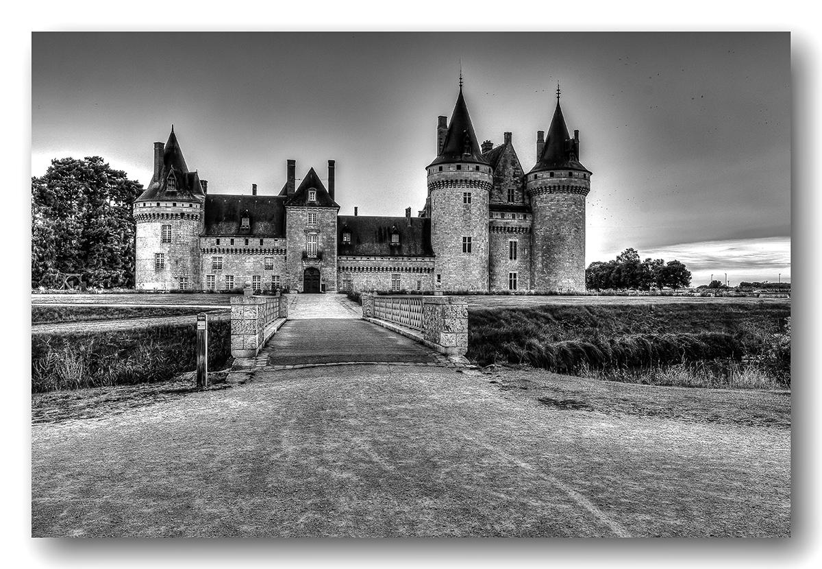 Château de Sully Chatea11