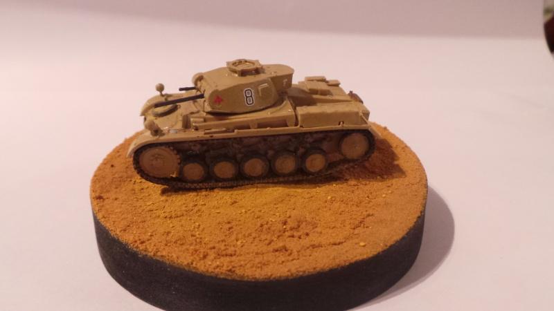 [Revell/Matchbox] PzKpfw II Ausf.F 20150214