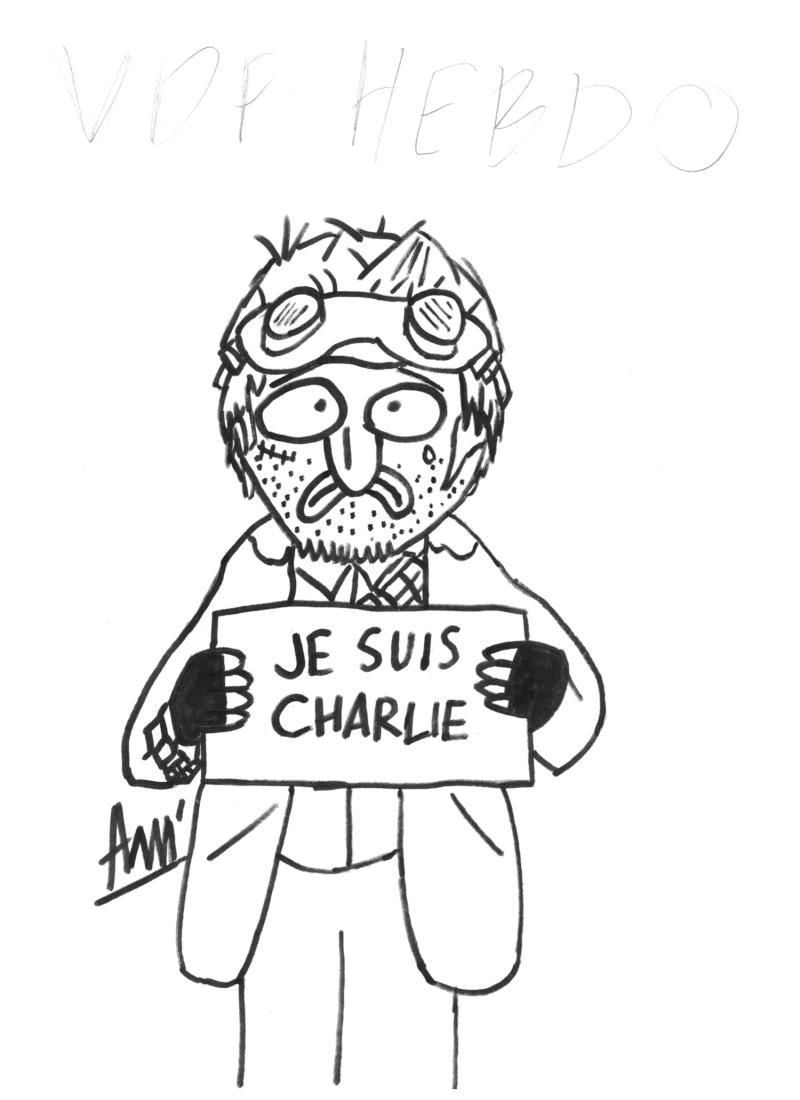 [Dessin/Infographie] Parodie de la couverture n° 1178 de charlie Hebdo version Visiteur du futur 00110