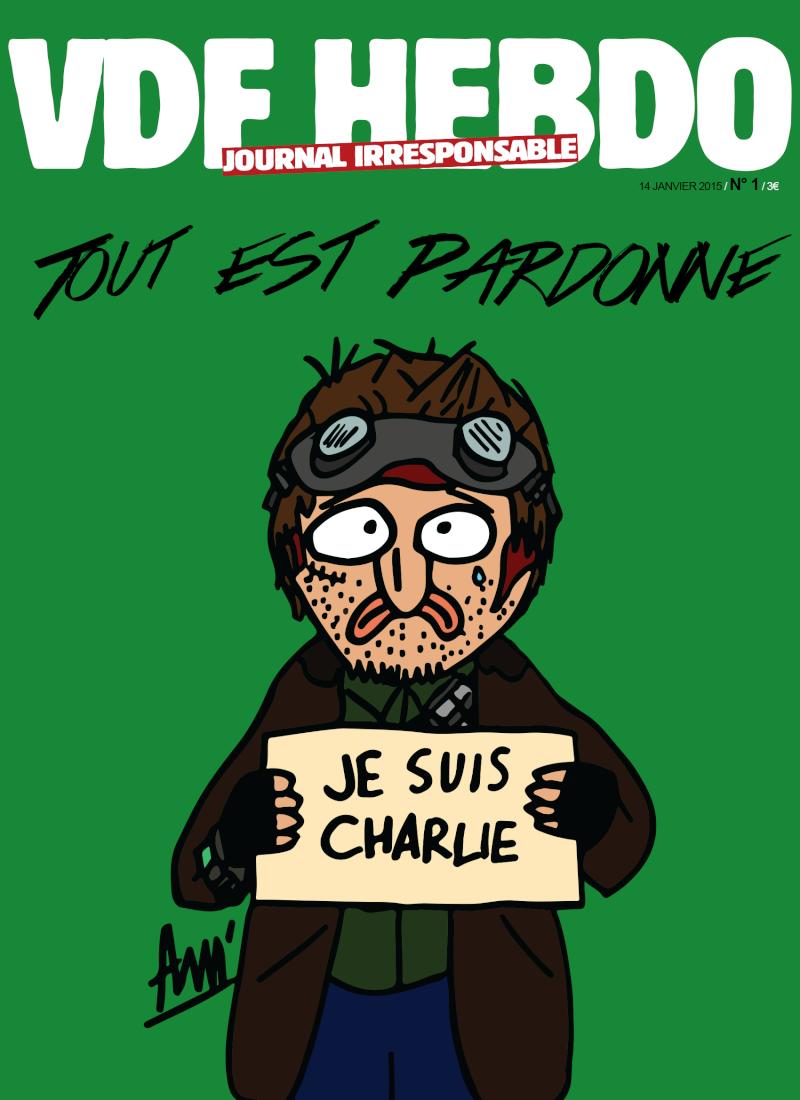[Dessin/Infographie] Parodie de la couverture n° 1178 de charlie Hebdo version Visiteur du futur Couv_v10