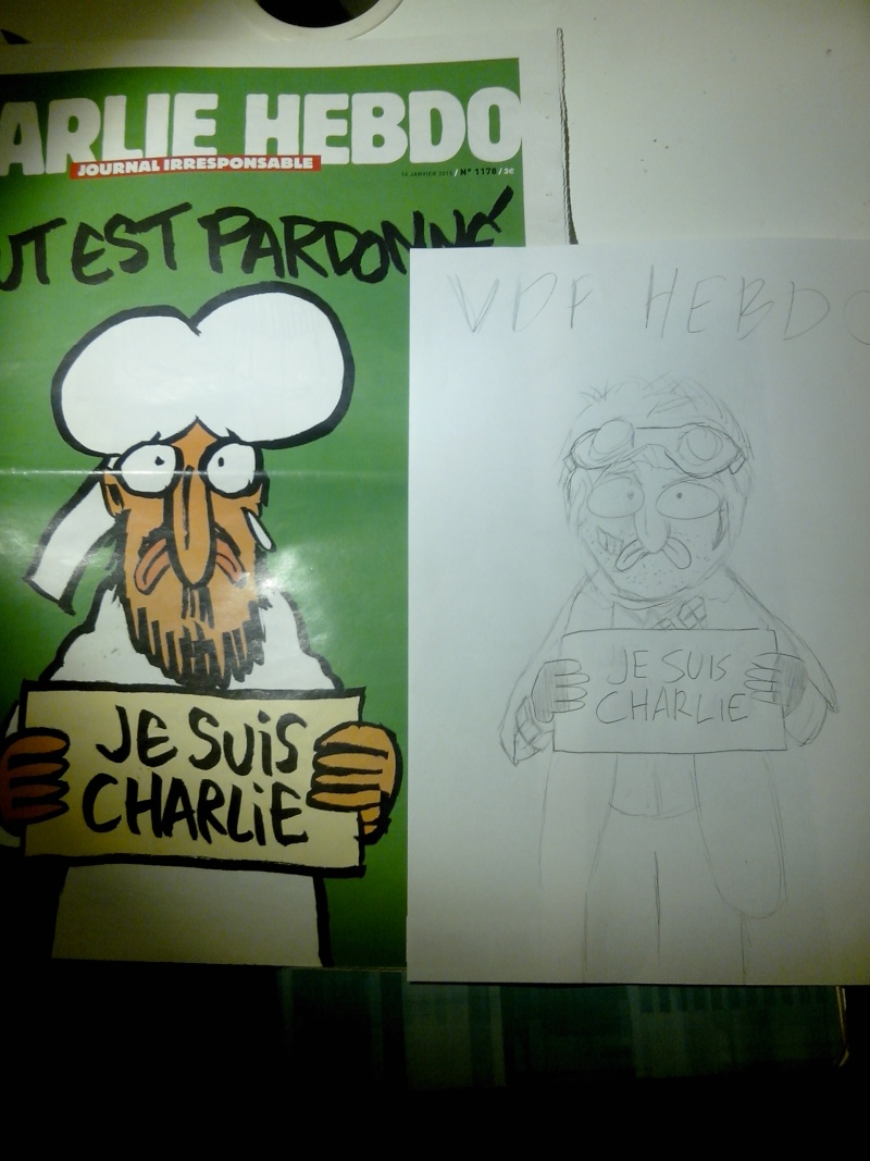 [Dessin/Infographie] Parodie de la couverture n° 1178 de charlie Hebdo version Visiteur du futur Img-2010