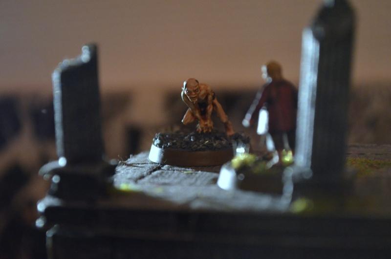 Galerie The Hobbit [Azog, Orques, Gundabad, Gobelins...] Dsc_0010