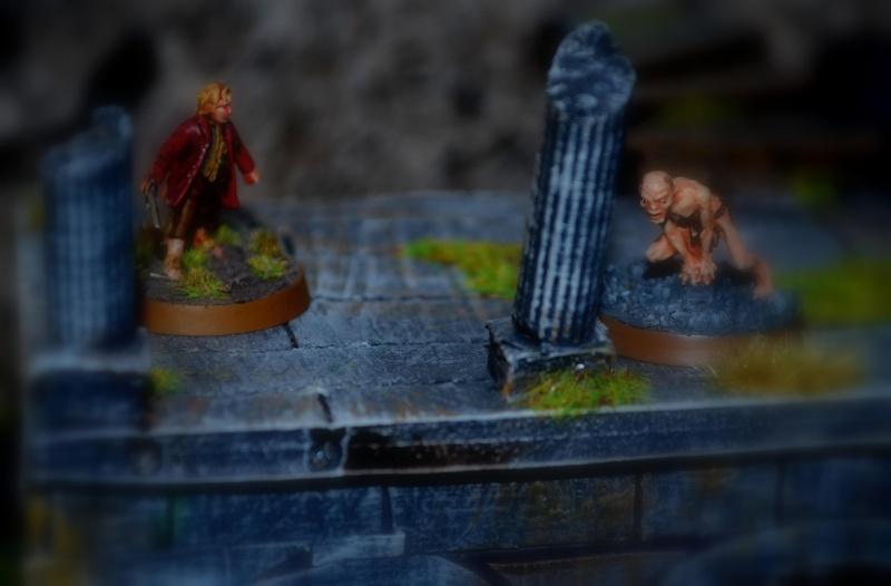 Galerie The Hobbit [Azog, Orques, Gundabad, Gobelins...] Dsc_0012