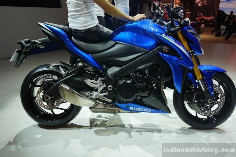 ESSAI BM R1200R ! Suzuki10