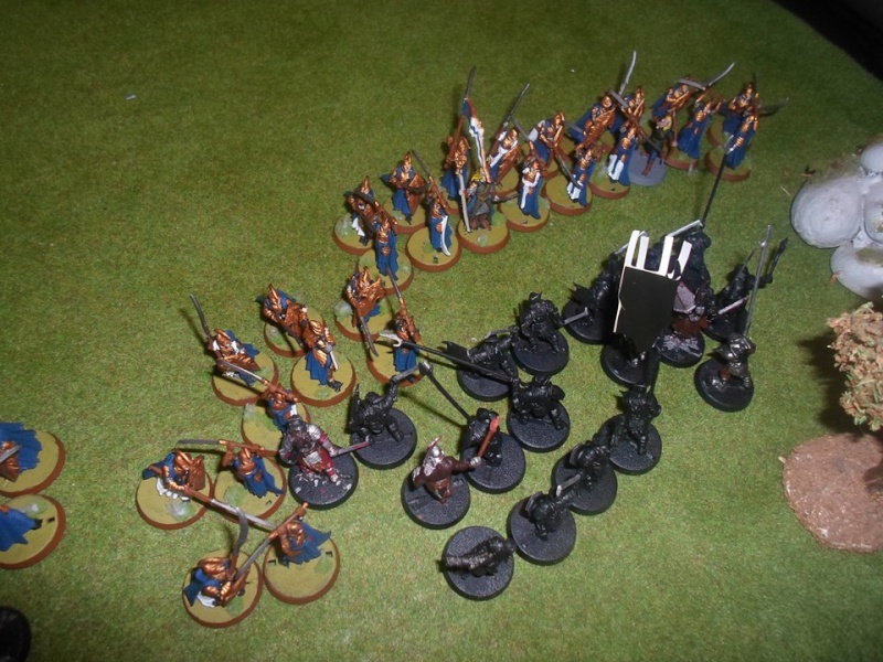 Rapport de bataille : la Guerre du Nord épisode 3 27_12_20