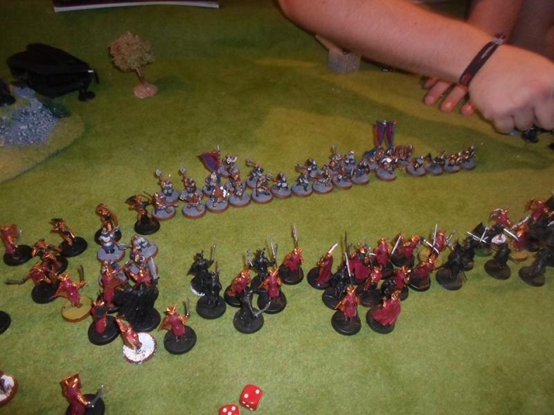 Rapport de bataille : la Guerre du Nord épisode 3 27_12_21