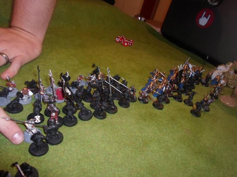 Rapport de bataille : la Guerre du Nord épisode 3 27_12_22