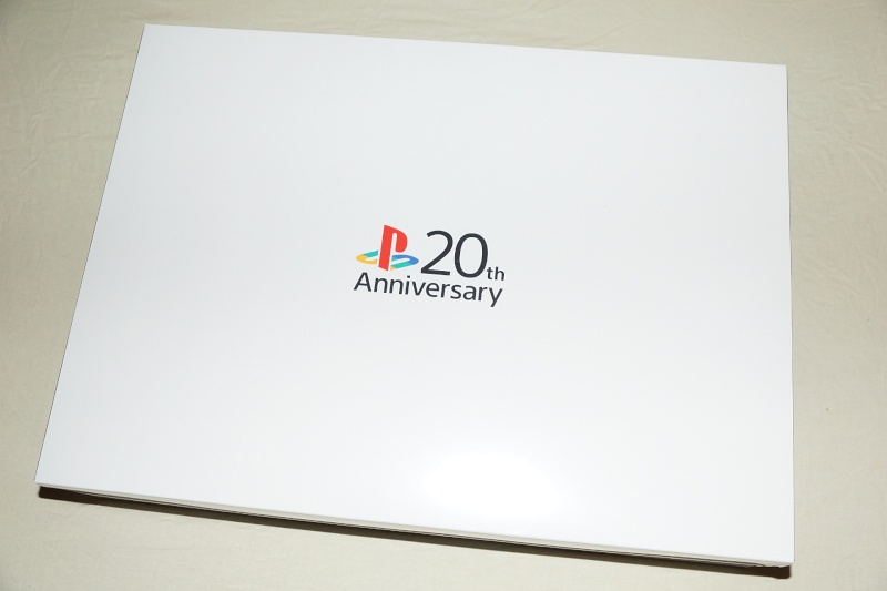 Playstation 4 Edition 20th Anniversary - Page 7 Ps420t16