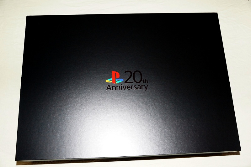 Playstation 4 Edition 20th Anniversary - Page 7 Ps420t17