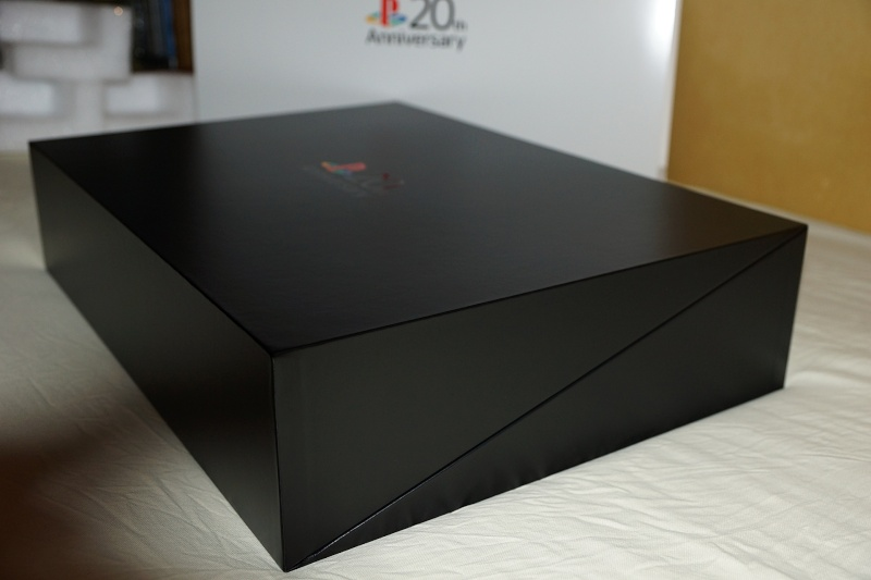 Playstation 4 Edition 20th Anniversary - Page 7 Ps420t18