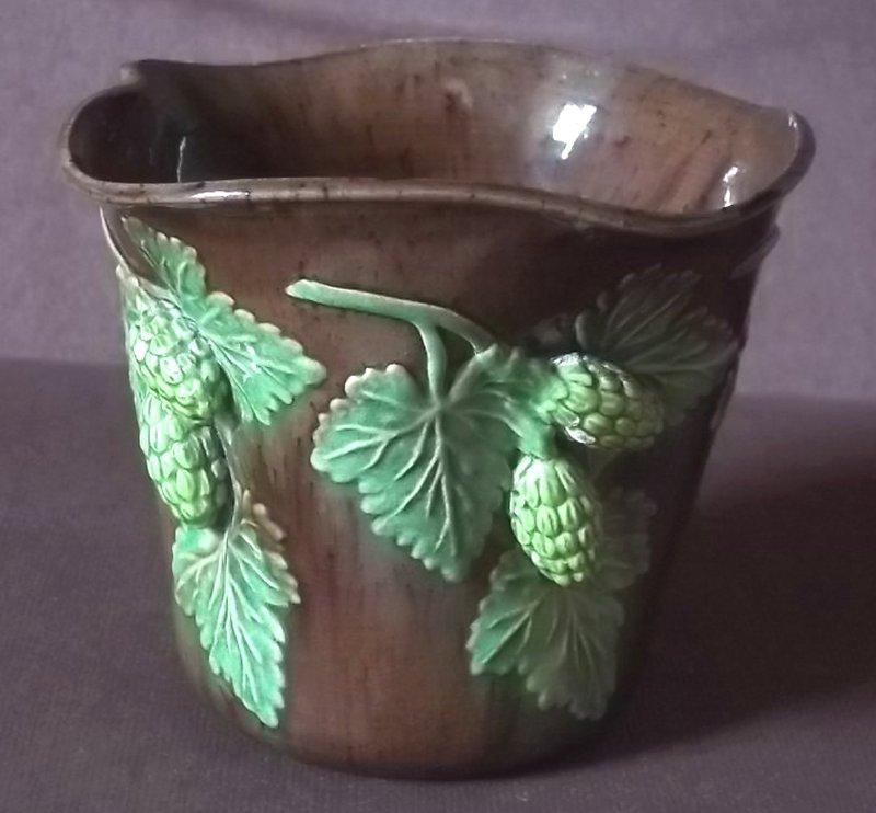 Bellevue Pottery - Rye (Sussex) 100_2247
