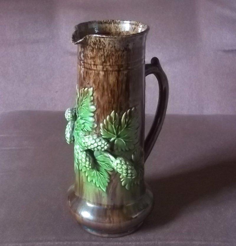 Bellevue Pottery - Rye (Sussex) 100_2249