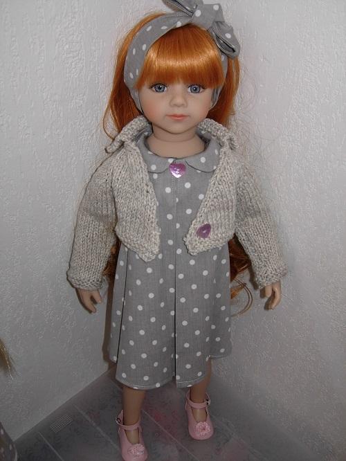 SAVANNAH est enfin habillée pour l'hiver ! Dscn7619