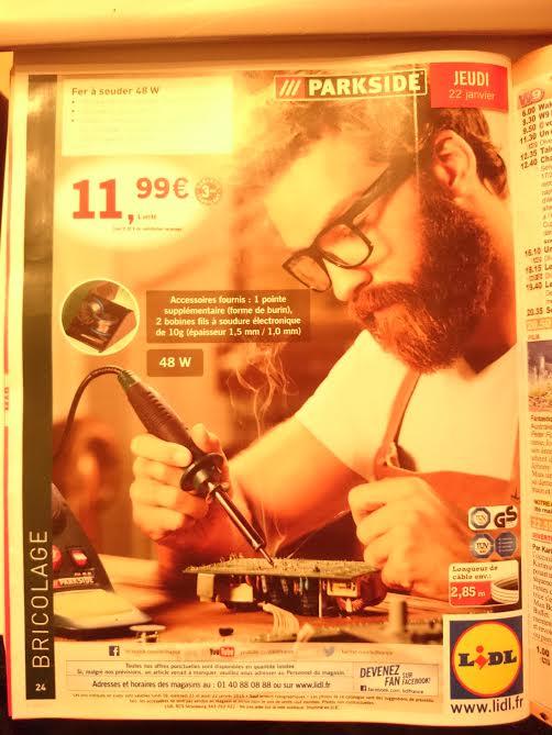 """Bon plan """"Parkside"""" chez LIDL (22/01/15) Unname13"""