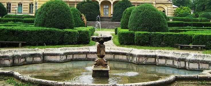 Fountain Gardens Garden11