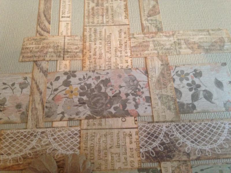 Jan 26th - Paper Piecing, Weaving, Folding - Deadline Jan 25th  2015-031