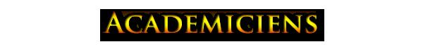Le Registre des noms des Maestrias Acadym10