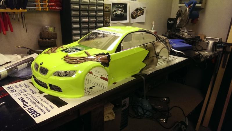 Wieder mal ne neue Karo fertig...1:5 BMW und noch ne kleine 1:10 Mazda6 ;)) Imag1615