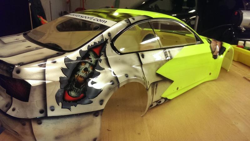 Wieder mal ne neue Karo fertig...1:5 BMW und noch ne kleine 1:10 Mazda6 ;)) Imag1617