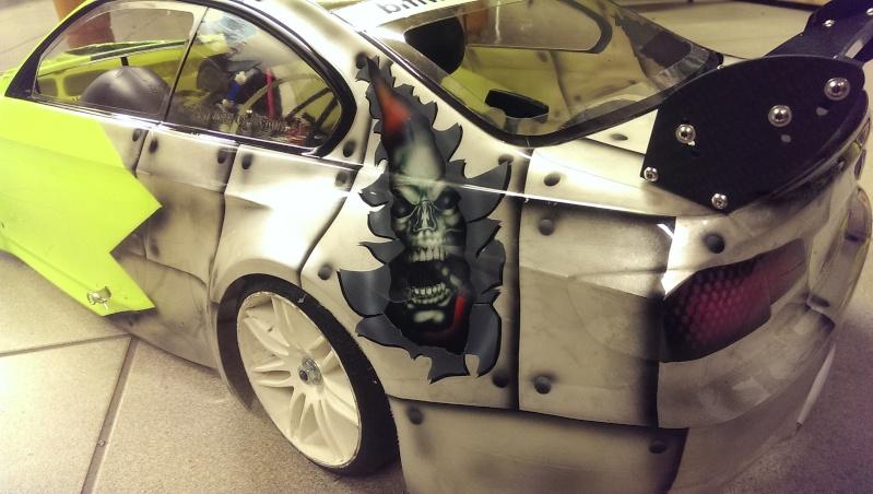 Wieder mal ne neue Karo fertig...1:5 BMW und noch ne kleine 1:10 Mazda6 ;)) Imag1618