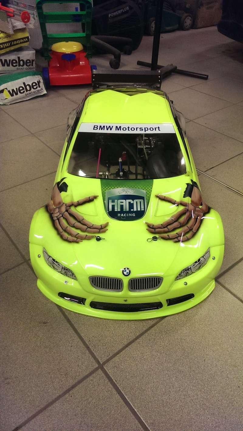 Wieder mal ne neue Karo fertig...1:5 BMW und noch ne kleine 1:10 Mazda6 ;)) Imag1621