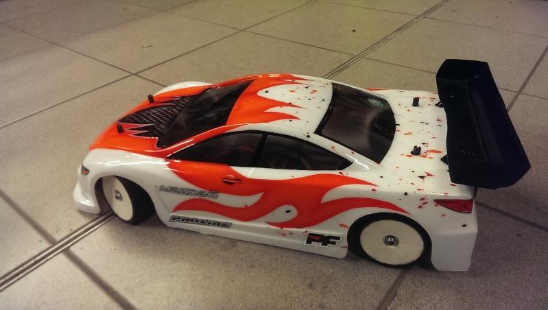 Wieder mal ne neue Karo fertig...1:5 BMW und noch ne kleine 1:10 Mazda6 ;)) Imag1624
