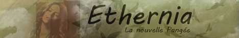 Ethernia, la Nouvelle Pangée Bouton11