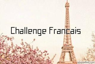 Challenge  Auteurs français actuels (XXIème)  Challe10