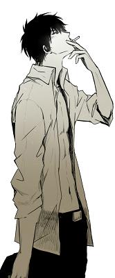 [Terminé][Le quartier résidentiel][Huhuhu c'est du Yaoi !] Aaah Shinsu faisons l'amour ! ;)  [PV Lu-Hsing Shinsuki] Hijika10