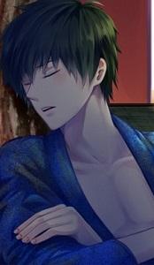 [Terminé][Le quartier résidentiel][Huhuhu c'est du Yaoi !] Aaah Shinsu faisons l'amour ! ;)  [PV Lu-Hsing Shinsuki] Thomas10