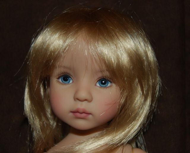 Justine en brune? votre avis Cassan11