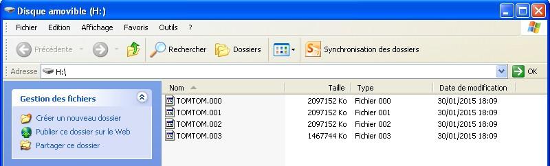 carte - Restaurer une carte SD defectueuse. Carte_10