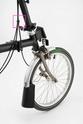 Levier de commande et câblage des vitesses : réglage et entretien Brompt13