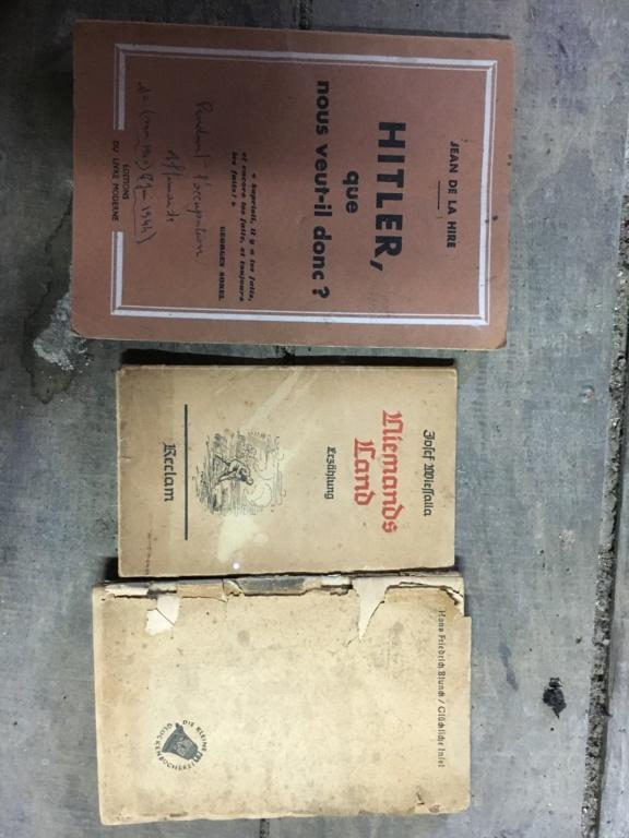 Français 40 et livres allemands 0448ca10