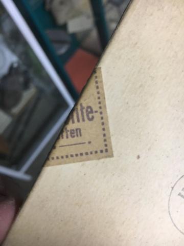 Cigarette allemande militaire? 0b735810