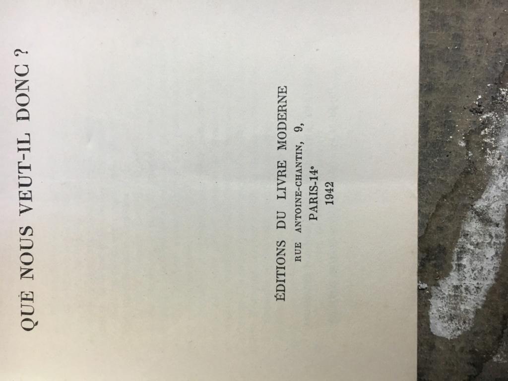Français 40 et livres allemands 10508610