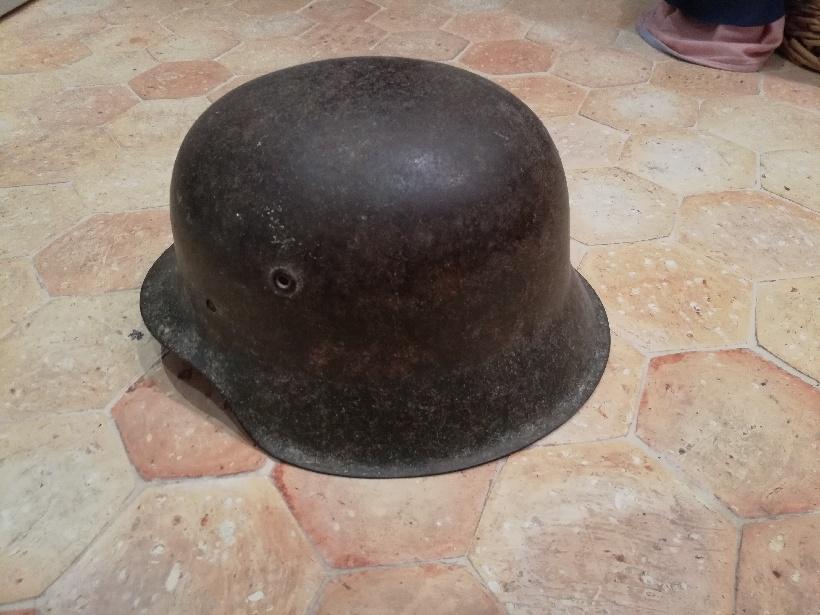 Coque casque SS rajout photo 13467710