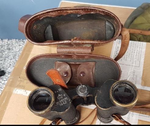 Jumelle inconnu 1942 2ad73e10