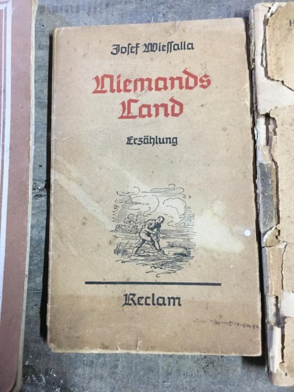 Français 40 et livres allemands 3ad7cd10
