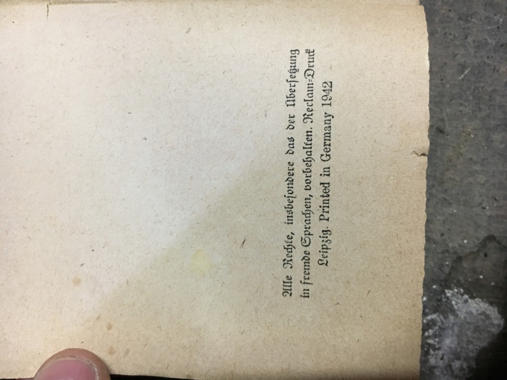 Français 40 et livres allemands 59847810