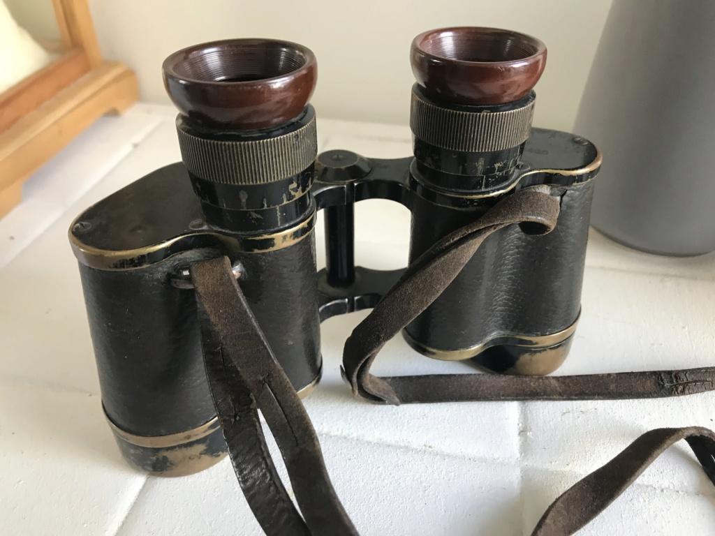 Nouvelle paire de jumelle allemande! 5dcb6c10